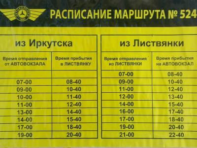 Расписание городских автобусов  Пермь Пермский край